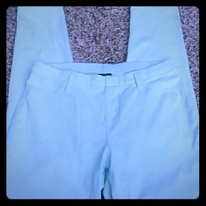 Faded Glory Pants - Pastel jeggings